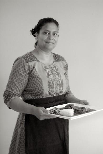 Anita Kluge