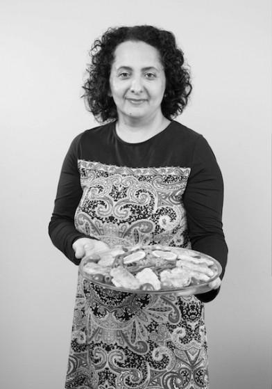 Bio Anne van Namiye
